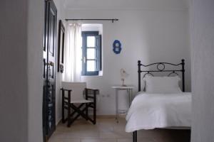 Spiti Stelios Single Bedroom