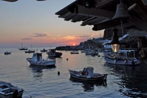 Ammoudi Bay Taverna